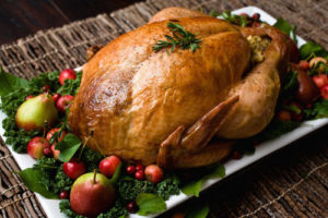 How to Choose the Perfect Turkey